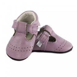 Sandales souples cuir Tali