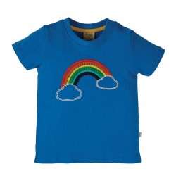 Tee-Shirt coton bio Avery