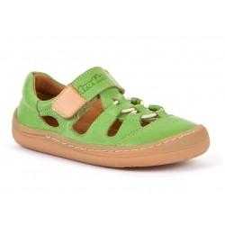 Sandales barefoot Olive