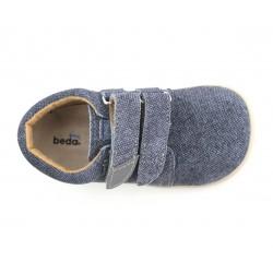 Barefoot Denis