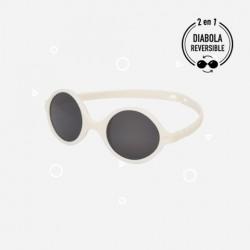 DIABOLA White 0 -12 Mois