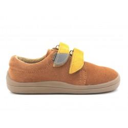Barefoot Caramel