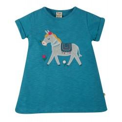 Tee-shirt coton bio Ariella