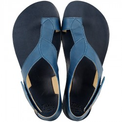 Sandales barefoot Soul Blue