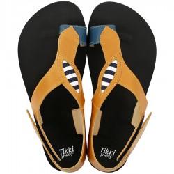 Sandales barefoot Soul Bretagne
