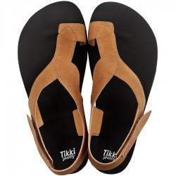 Sandales barefoot Soul VEGAN Sand