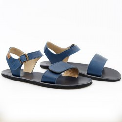 Sandales barefoot Vibe Navy