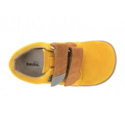 Barefoot Beda