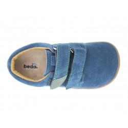 Barefoot Matéo
