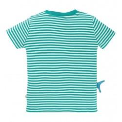 Tee-Shirt coton bio Joshua