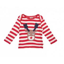 Tee-shirt coton bio Rennes