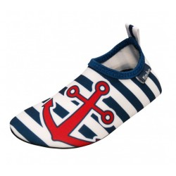 Chaussons souples Marins