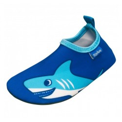 Chaussons souples Requin