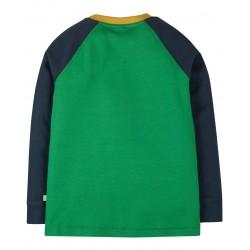 T-Shirt coton bio Jake