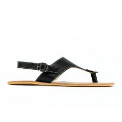 Barefoot Sandals Promenade black