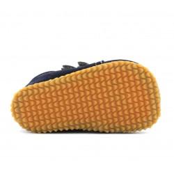 Barefoot minimaliste Denim