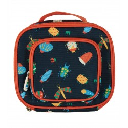 Lunch Box Isotherme Insectes