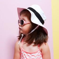 Chapeau Anti-UV Reversible Kapel Cubik Sun