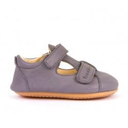 Sandales Prewalkers Light Grey