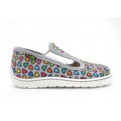 Fare Bare slippers Brooklyn