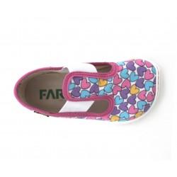 Fare Bare slippers Venise