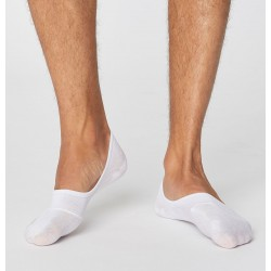 Micro Chaussettes bambou Blanches