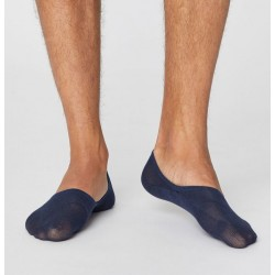 Micro Chaussettes bambou Navy