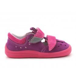 Sandales barefoot Mia