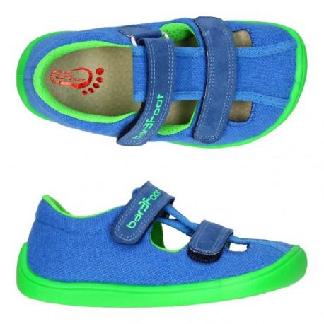Bar3Foot Sandales Coton