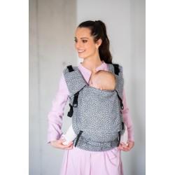 Porte bébé 4ever Neo Bloom Gris
