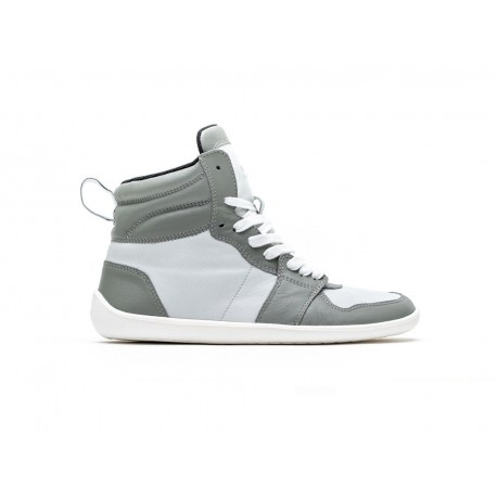 Barefoot Sneakers Be Lenka Stellar Grises