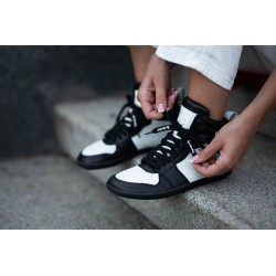 Barefoot Sneakers Be Lenka Stellar Noir
