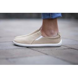 Barefoot eazy vegan Slip-On Sable