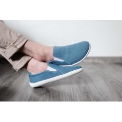 Barefoot Eazy vegan Slip-On Jeans