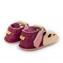 Sandales souples Kitty