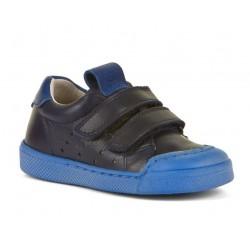 Baskets Flex dark blue