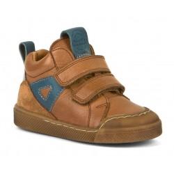 Boots Flex Camel