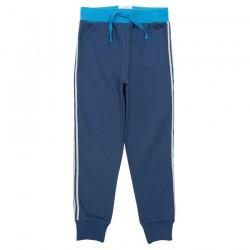 Jogging coton bio Side