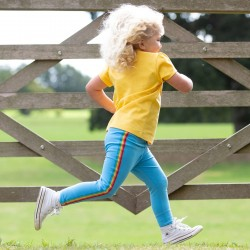 Leggings coton bio Sport
