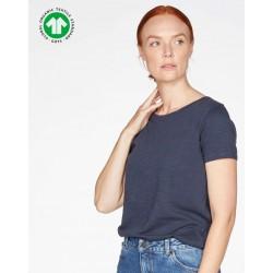 Tee-Shirt coton bio Navy