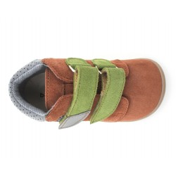 Chaussures souples montantes Woody