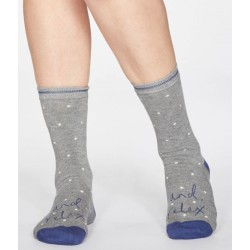 Chaussettes bambou Pochette Relax