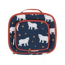 Lunch Box Isotherme Ours Polaire