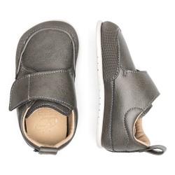 Chaussures souples Garbi Gris