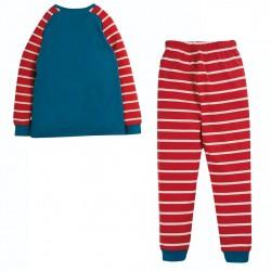Pyjama coton bio John