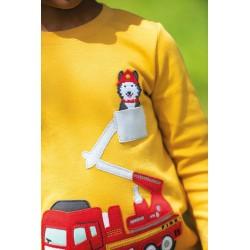 T-Shirt coton bio Doug