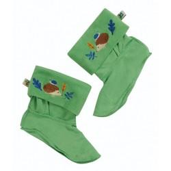 Chaussettes Polaire pour Bottes de Pluie Hérisson