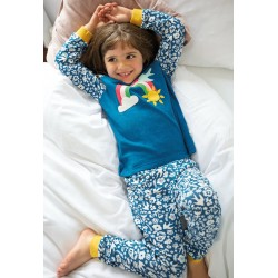 Pyjama coton bio Bloom