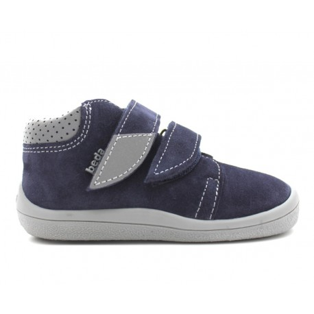 Chaussures souples montantes Robin