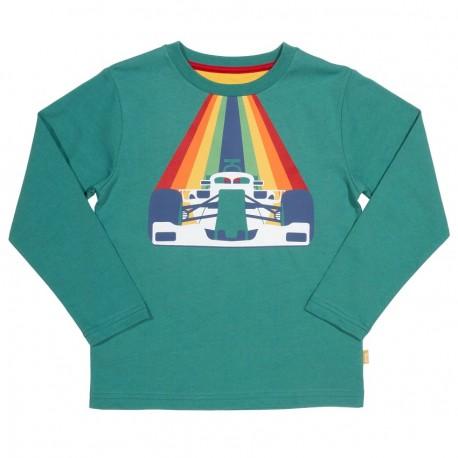 T-Shirt coton bio Racing